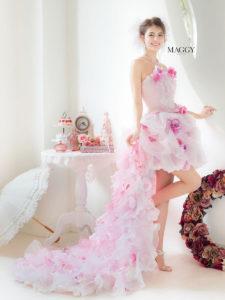 マギー:ピンク 4Way