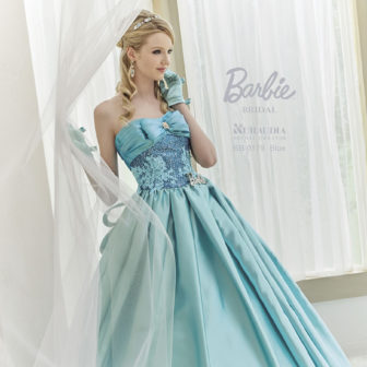 Barbie BRIDAL:ブルーリボン