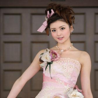 佐々木 希 collection:ピンクゴールド