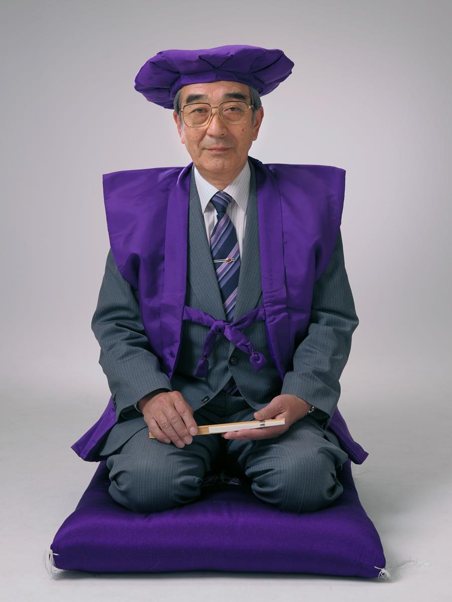 古稀・喜寿・傘寿 祝い着セット