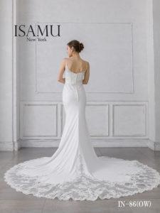 ISAMU New York:ライトマーメイドⅡ