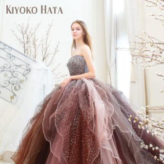 KIYOKO HATA:アース