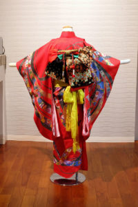 5400-019-00M:赤のし:¥15,000(税別)