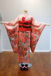 5400-022-00M:ピンクしぼり:¥20,000(税別)