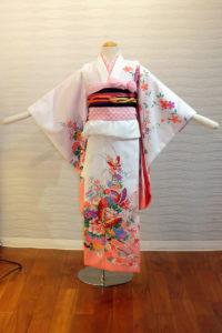 5400-027-00M:白ピンク花ぐるま:¥15,000(税別)