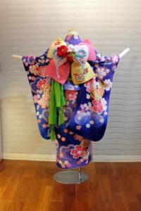5400-046-00M:紫 さくらハート:¥25,000(税別)